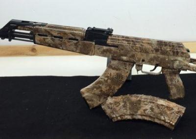 AK Tactical