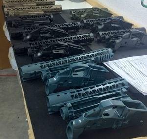 Gun Parts 1