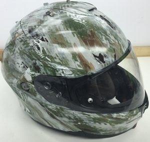Bike Helmet 1
