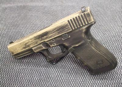 Dust Glock 2