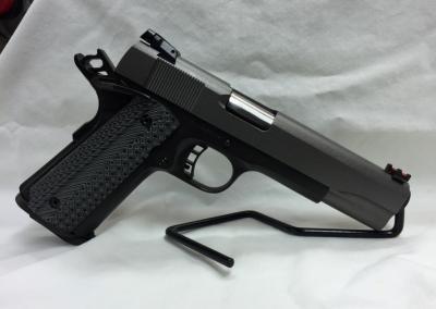 Silver Pistol 2