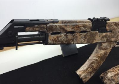 AK47 Snake Skin