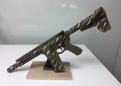 Tiger Bronze AR