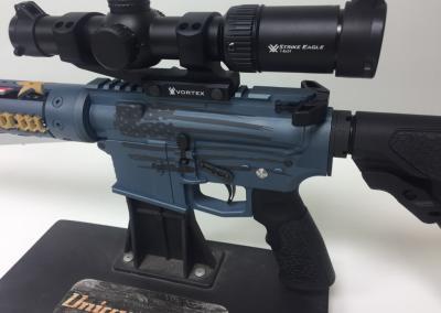 Eagle AR 2