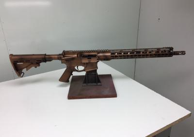 Bronze AR
