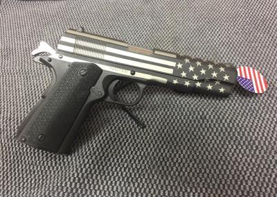 American Colt