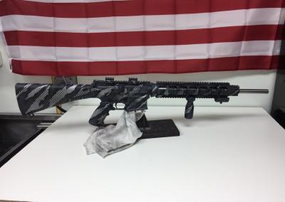 Black Tiger AR