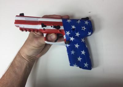 American Handgun